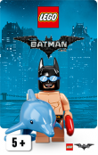 71020 BATMAN MOVIE 2